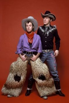 """☆ Lenny & Squiggy on """"Laverne & Shirley"""" ☆"""