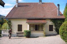 Les Colombes - Gîte Holiday Rental in Bussang, Territoire-de-Belfort, France
