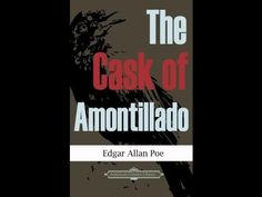 The Cask of Amontillado read by Christopher Lee