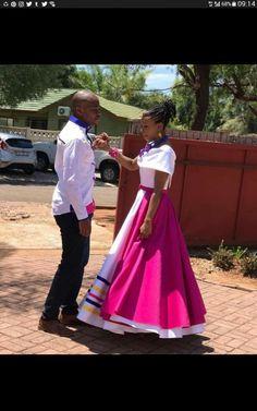 Pedi Traditional Attire, Sepedi Traditional Dresses, African Traditional Wear, African Traditional Wedding Dress, Traditional Wedding Attire, African Wedding Attire, African Attire, African Weddings, African Wear