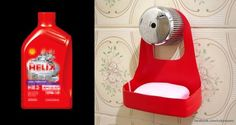 13 Ingenious crafts with recycled plastic bottles 13 Ingenious crafts with recycled plastic bottles Reuse Plastic Bottles, Plastic Bottle Crafts, Recycled Bottles, Diy Upcycling, Diy Recycle, Diy Home Crafts, Creative Crafts, Plastik Recycling, Diy Para A Casa