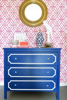 Easy IKEA Hack Ideas: 10 Sources for Customizing IKEA Furniture | Apartment Therapy