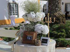 Homestyling For a Rustic Wedding Decor * Homestyling na Versão Casamento Rústico