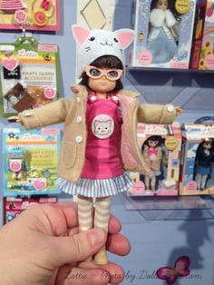 Toy Fair Report Plus Review – Lottie