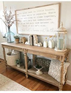 Are you curious how to apply an 20 Read This Report On 47 Rustic Bathroom Diy Ideas Farmhouse Decor ? Look these inspirations below. We provide the best ones! Read more. Style At Home, Home Living Room, Living Room Decor, Decor Room, Dining Room, Kitchen Living, Bedroom Decor, Entryway Decor, Wall Decor