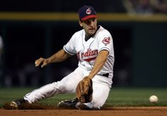 Former Indians shortstop Omar Vizquel is excited about being inducted into the team's Hall of Fame on Saturday evening at Progressive Field.