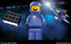 The Lego movie - Benny