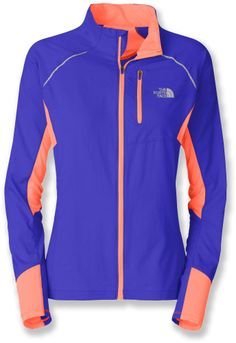 At REI Outlet: The North Face Better Than Naked Jacket.