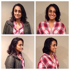 Hair by Hannah #makeovermonday