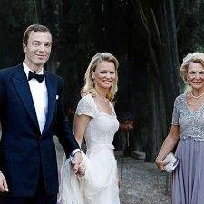 In Vorsten nr. 500: zwangerschap van prinses Carolina - Vorsten