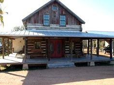 Kate's Cabin - Fredericksburg - rentals