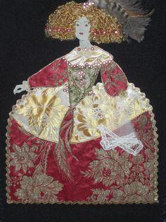 Menina de Leonor  Spain