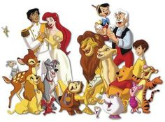 Best disney movies everrrrr camillechandler