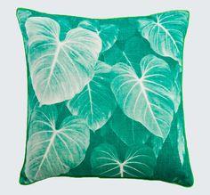 Jungle-Leaf-Green-Cushion