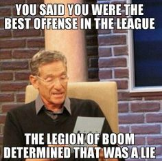 Superbowl Legion of Boom