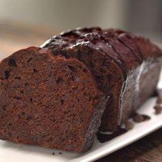 Double Chocolate Zucchini Bread Recipe | TipHero