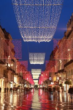 Bordeaux – France Blachere Illuminations