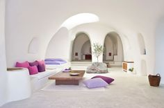 ik wil een cave vrouw zijn en hier wonen