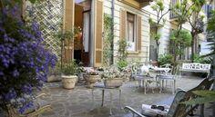 Antica Locanda Leonardo - 3 Sterne #Hotel - EUR 57 - #Hotels #Italien #Mailand #MailandStadtzentrum http://www.justigo.com.de/hotels/italy/milan/milan-city-center/antica-locanda-leonardo_143294.html