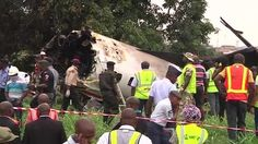 The black box of the Associated Airline aircraft which crashed on Oct. 3 in Lagos Nigeria has revealed that, there appeared to have been an argument between the Captain and the First Officer of the Airline.The readout of the black box ,also known as Cockpit Voice Recorder, CVR, conducted by Nigeria'
