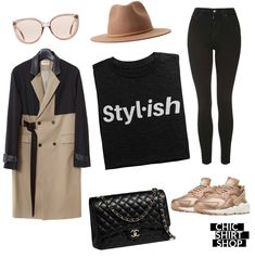 Long Coats, Nike Outfits, Trench, Polyvore, Image, Fashion, Moda, La Mode, Fasion