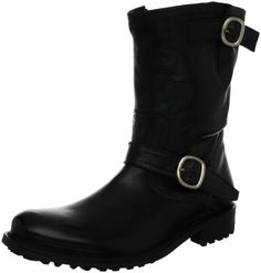 To Boot New York Men's Harley Motorcycle Boot