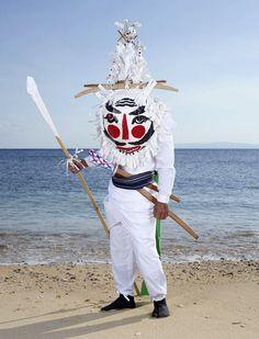 Reimagining Ancient Japanese Costumes
