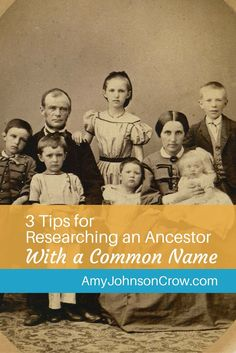 Help/advice with my genealogy research?