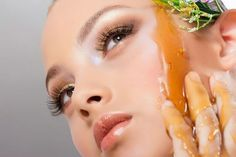 @cademically juxtaposed: 'Yes' to the touch of Nature: Trending Natural Cos...