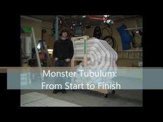 Monster Tubulum: From Start to Finish