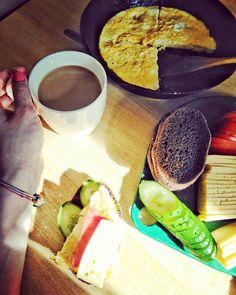 10 отметок «Нравится», 1 комментариев — Юлия Аржанникова 🌍Armelle (@yuliya_ar_ar) в Instagram: «С добрым утром! Пусть день принесёт удачу! . Ммммм🤗 мой завтрак! #пп #завтрак #доброеутро…»