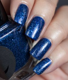 Cirque Lapis | A Polish Addict