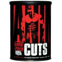 Csak az Animal Cuts felel meg minden zsírégetéssel szembeni elvárásnak.