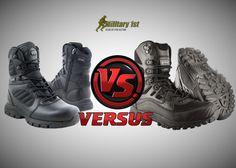 Military1st: Magnum Boots Facebook Contest