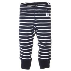 Baby Pyret Anniversary Label ECO Leggings Polarn O