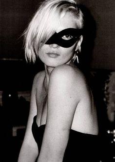 Mario Testino, Vogue Paris, 2007