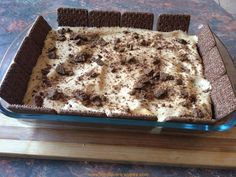 Tart Recipes, Snack Recipes, Dessert Recipes, Cooking Recipes, Snacks, Sweet Pie, Sweet Tarts, Kos, South African Desserts