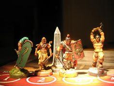 Age of Conan: The Strategy Board Game | Image | BoardGameGeek