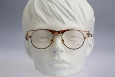 Cazal Mod 244 col 136 / NOS / 80S Vintage sunglasses and eyeglasses / Unique design from legendary brand by CarettaVintage on Etsy