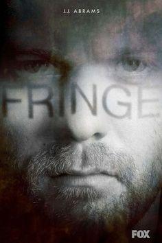 Peter Bishop - Fringe