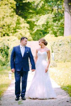 Manželia Tichí Svadobný salón Valery Wedding Dresses, Fashion, Bride Dresses, Moda, Bridal Gowns, Fashion Styles, Wedding Dressses, Bridal Dresses
