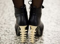 SHOES: http://www.glamzelle.com/collections/whats-glam-new-arrivals/products/skeleton-spine-high-heels-booties-black-beige
