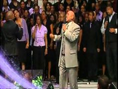 Bishop Paul S. Morton - Don't Do It Without Me - YouTube.flv - YouTube