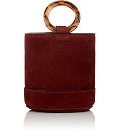 SIMON MILLER Bonsai Bucket Bag.
