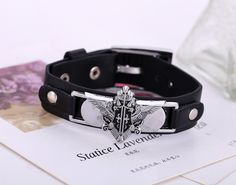 Black Butler Bracelets 9.95 & FREE Shipping  Anime Weapon #anime #manga