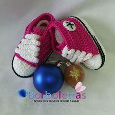 Detalles y regalos para bebes hechos a mano. España