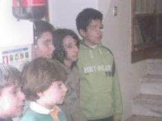 Visita Clínica São José de Camarate