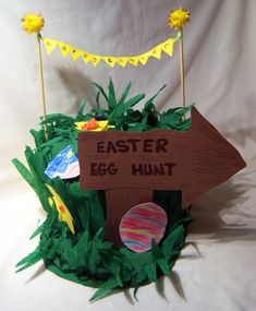 easter bonnet for boy - Google Search