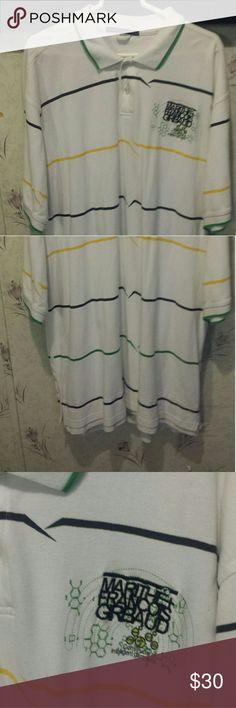 GIRBAUD POLO SPORTS SHIRT 👀MARITHE FRANCOIS GIRBAUD 💯% COTTON MARITHE FRANCOIS GIRBAUD Shirts Polos