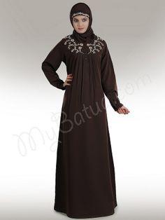 Razia Abaya! Style No  Ay-211 Shopping Link   http    c6fc432e28fe